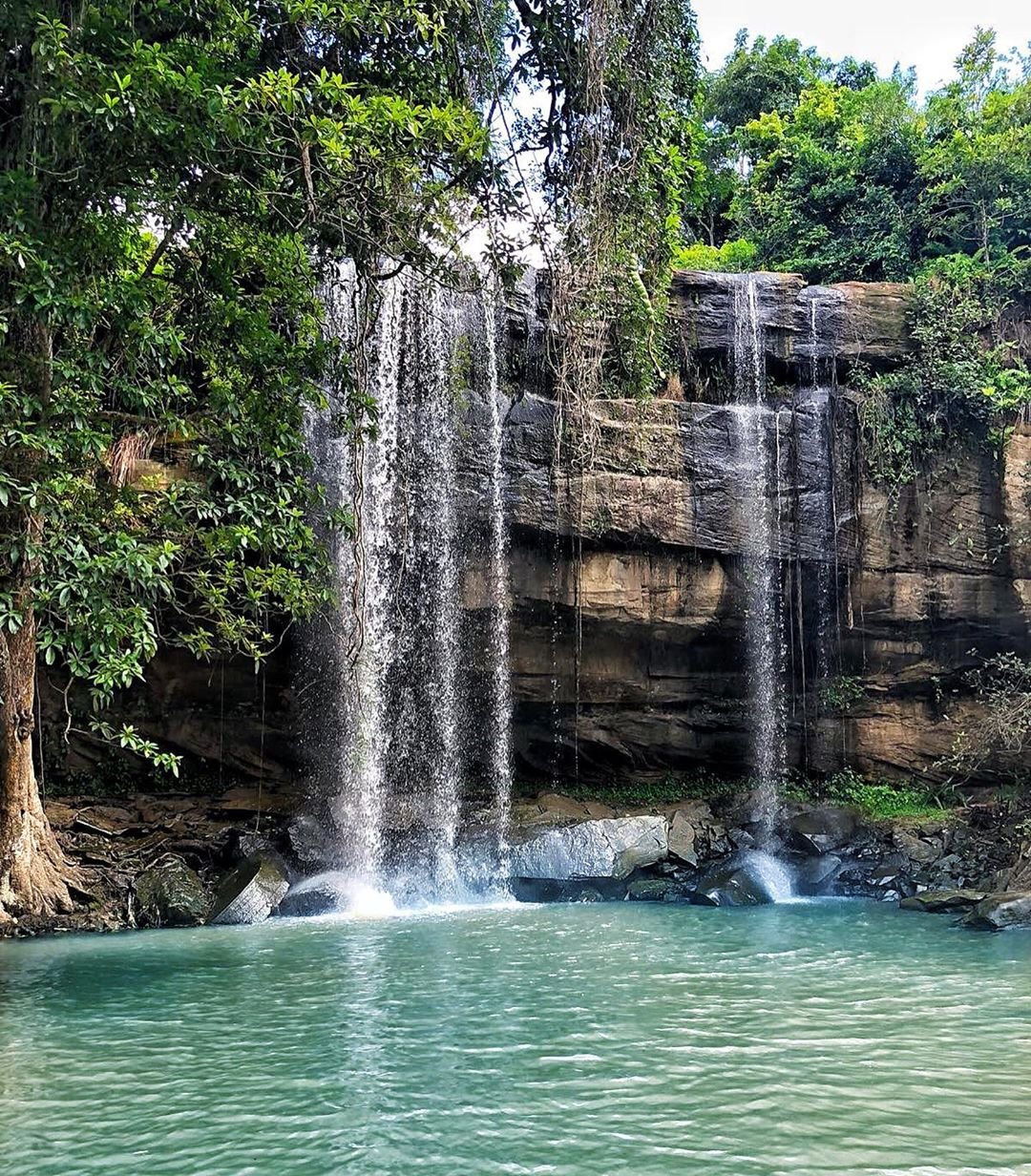 Shimba Hills National Reserve - CasoLodge Travels & Safaris LTD